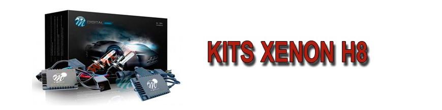 Kits de Xenón H8 12V