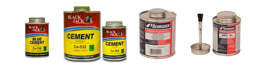Quimicos, lubricantes y selladores