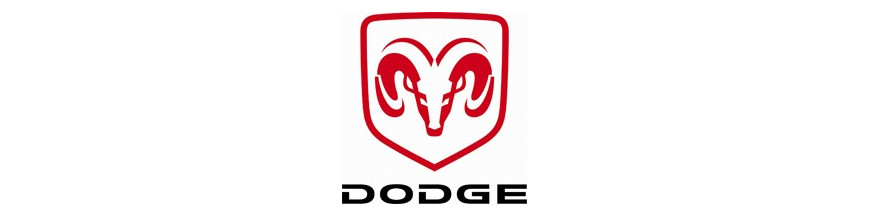 Navegadores para Dodge