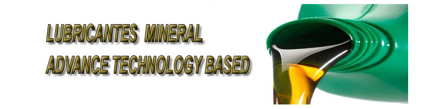 Mineral Based Advanced Technology