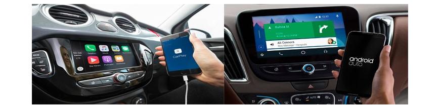CarPlay - Android Auto