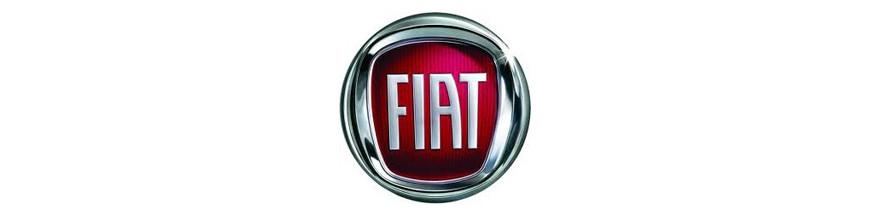 Navegadores para Fiat