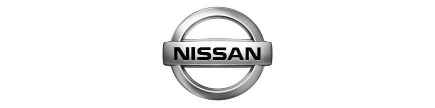 Navegadores para Nissan