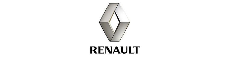 Navegadores para Renault