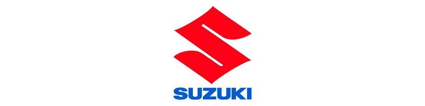 Navegadores para Suzuki