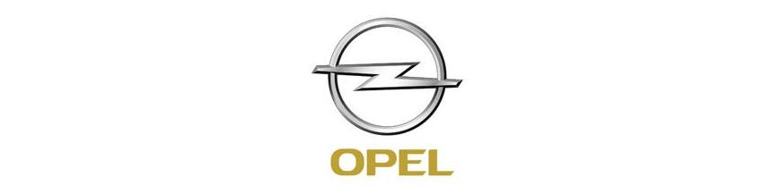 Navegadores para Opel