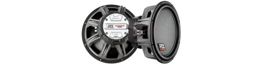 """Subwoofers 15"""""""